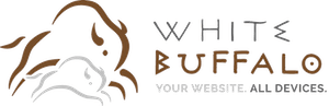 White Buffalo Websites Logo